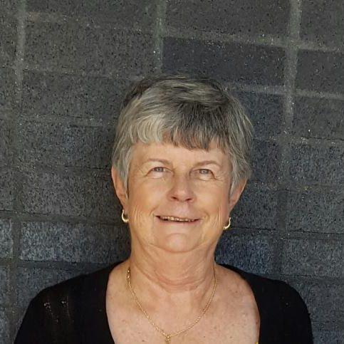 Susan-Hall